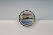 "Official Honor Flight San Diego 1"" Pin"
