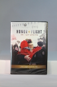 Honor Flight Movie DVD